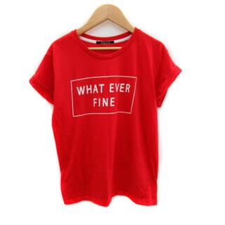 ワンウェイ(one*way)のoneway Tシャツ(Tシャツ(半袖/袖なし))