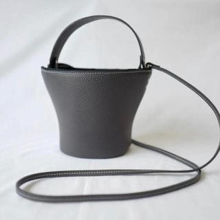 ayako potterybag(ショルダーバッグ)
