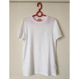 クリスチャンディオール(Christian Dior)のクリスチャンディオール Tシャツ(Tシャツ/カットソー(半袖/袖なし))