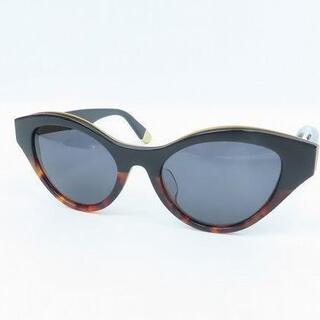 セイバー(SABRE)のセイバー サングラス/アイウェア ブラック×デミ柄 IMPLA 005 インパラ(サングラス/メガネ)