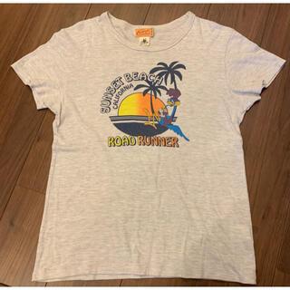 トウヨウエンタープライズ(東洋エンタープライズ)のチェスウィック ロードランナー Tシャツ(Tシャツ/カットソー(半袖/袖なし))