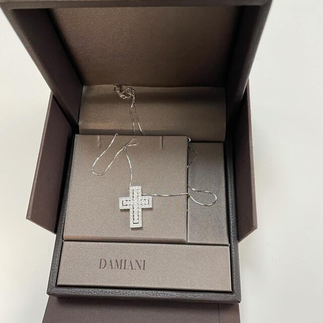 Damiani(ダミアーニ)のベルエポックダミアーニ メンズのアクセサリー(ネックレス)の商品写真