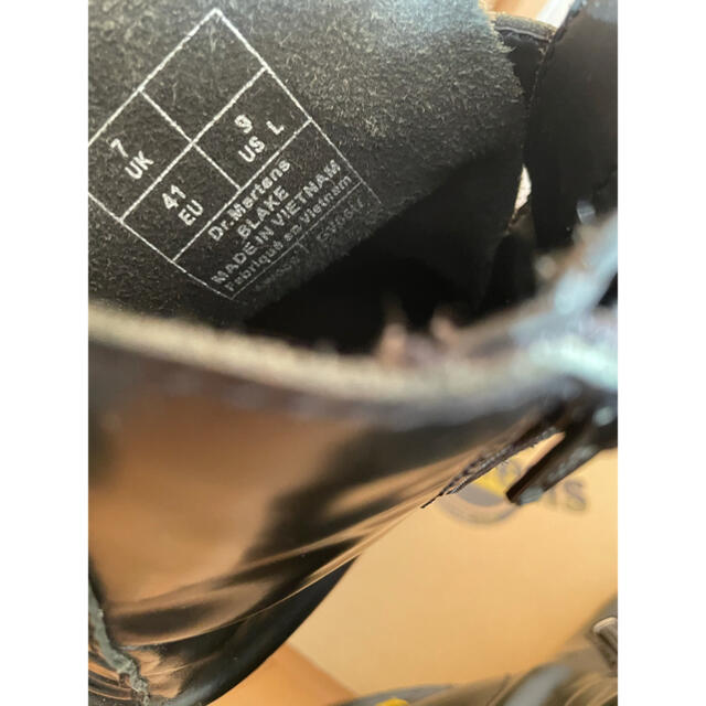 Dr.Martens(ドクターマーチン)のドクターマーチン ブーツ メンズの靴/シューズ(ブーツ)の商品写真