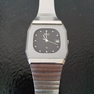 ラドー(RADO)のRADO  中古・稼働品(腕時計(アナログ))