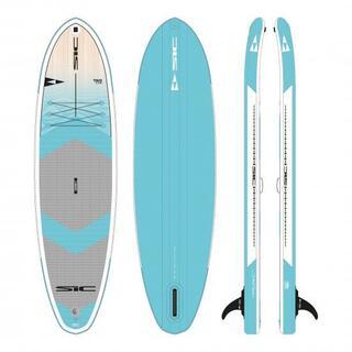 SIC インフレータブルサップ 10'6 バック&パドル&リーシュ付き(サーフィン)
