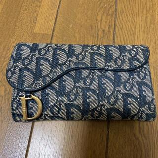Dior - ディオール財布