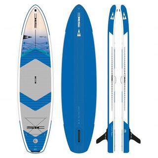 SIC インフレータブルサップ 11'0 バック&パドル&リーシュ付き(サーフィン)
