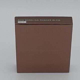 LUNASOL - OC01 ルナソル LUNASOL スキンモデリングパウダーグロウ レフィル