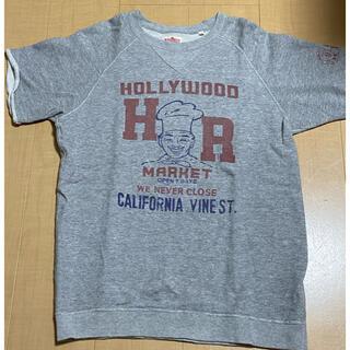 HOLLYWOOD RANCH MARKET - ハリウッドランチマーケット HRM スウェット