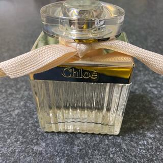 クロエ(Chloe)のクロエフルールドパルファムオードパルファム(香水(女性用))