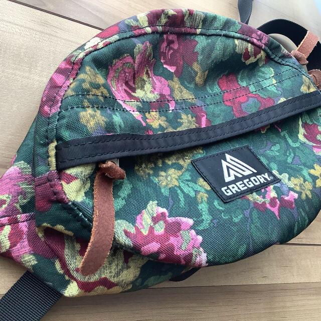 Gregory(グレゴリー)のGregory グレゴリー ウエストポーチ ボディバッグ メンズのバッグ(ウエストポーチ)の商品写真