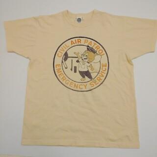 トイズマッコイ(TOYS McCOY)のトイズマッコイ TOYS McCOY 半袖Tシャツ トム&ジェリー(Tシャツ/カットソー(半袖/袖なし))