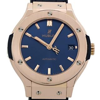 ウブロ(HUBLOT)のウブロ 腕時計 565.OX.7180.LR(腕時計)