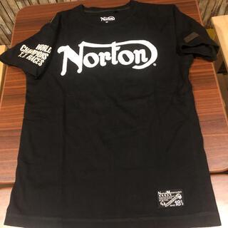 ノートン(Norton)のNorton Tシャツ 即購入可☆(Tシャツ(半袖/袖なし))