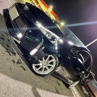 トヨタ - weds joker 18インチ ホイール 4本 7.5j