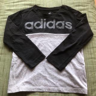 adidas - adidas Tシャツ 子供130cm