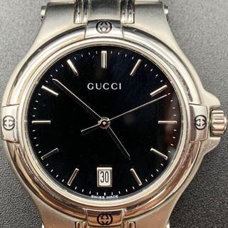 グッチ(Gucci)の新品電池GUCCIグッチ 9040M  メンズ腕時計(腕時計(アナログ))