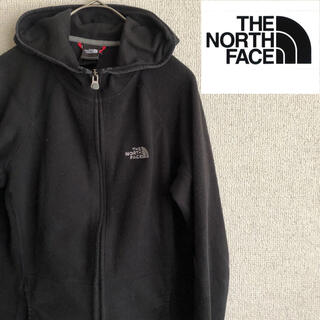ザノースフェイス(THE NORTH FACE)のレディース The North Face  フリース パーカー ジャケット XS(ブルゾン)