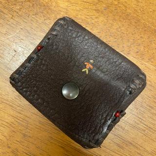 エンリーべグリン(HENRY BEGUELIN)のエンリーベグリンコインケース(財布)