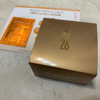アールエフ(R・F)のRF28 ミラクルワン リッチ&リフト ジェル状美容液 新品未開封(オールインワン化粧品)