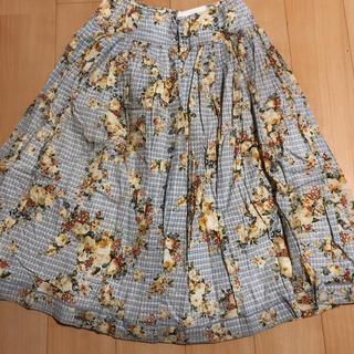 INGEBORG - ロングスカート
