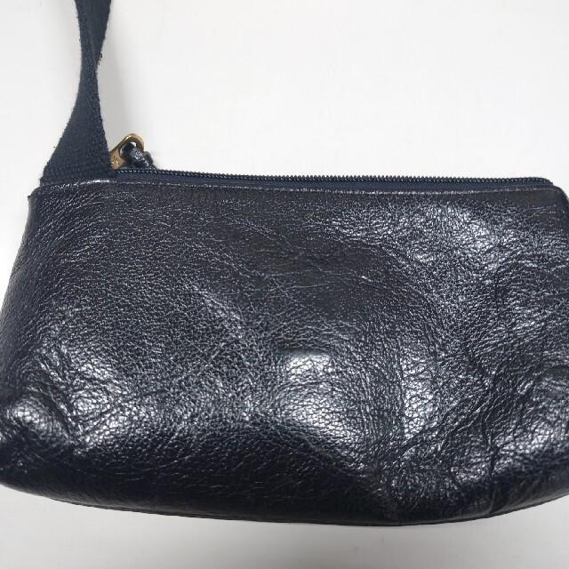IL BISONTE(イルビゾンテ)のイルビゾンテ ショルダーバッグ メンズのバッグ(ショルダーバッグ)の商品写真