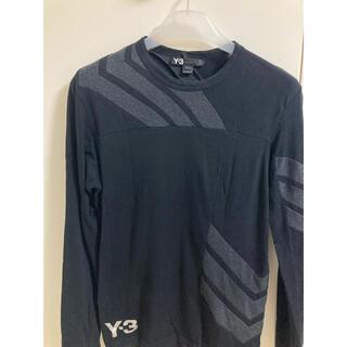 ワイスリー(Y-3)のY-3カットソー(Tシャツ/カットソー(七分/長袖))