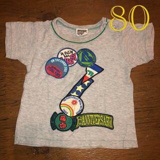 エフオーキッズ(F.O.KIDS)のエフオーキッズ Tシャツ サイズ80(Tシャツ)