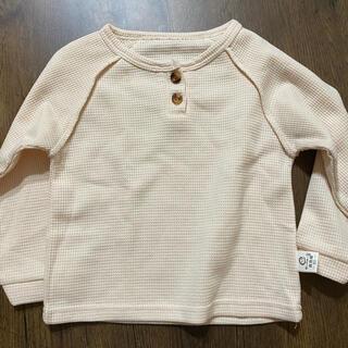 ラクテン(Rakuten)のゆず様専用※ 子供服ベビー服 韓国(シャツ/カットソー)