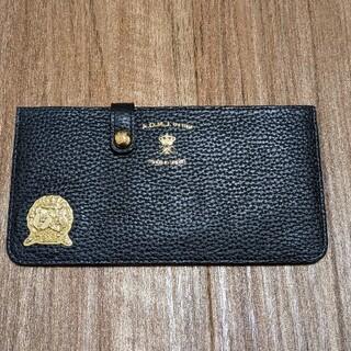エーディーエムジェイ(A.D.M.J.)のADMJ 薄型長財布(財布)
