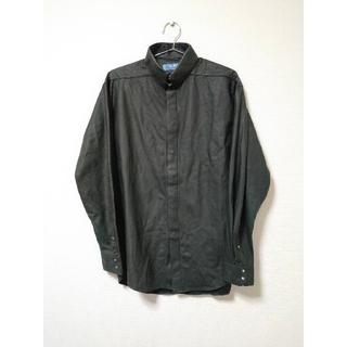 ティエリーミュグレー(Thierry Mugler)のTHIERRY MUGLER 80s Poly Shirt(シャツ)