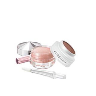 AUBE couture - オーブクチュール  クリームアイシャドウ ピンク