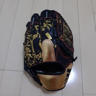 アディダス(adidas)のADIDAS ベースボール 軟式グローブ アディダス(グローブ)