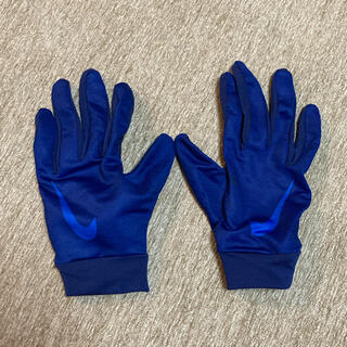 ナイキ(NIKE)のナイキ★手袋(手袋)