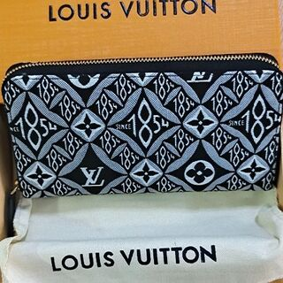 LOUIS VUITTON - 新品未使用 Louis Vuitton ルイヴィトン ジッピー 財布 限定 レア