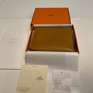 エルメス(Hermes)のエルメス シルクイン財布(財布)