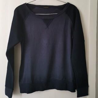 バンヤードストーム(BARNYARDSTORM)のN_ryo様専用used美品バンヤードストームサンプル品トップスネイビー(Tシャツ(長袖/七分))