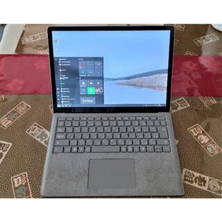 Microsoft - Surface Laptop i5 8G 256G office2016