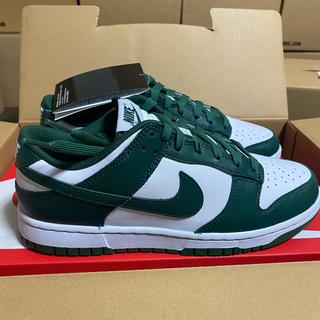 """ナイキ(NIKE)の8足 Nike Dunk Low Retro """"Varsity Green(スニーカー)"""