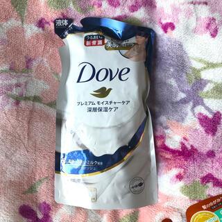 ユニリーバ(Unilever)のダブ プレミアム モイスチャーケア(ボディソープ/石鹸)