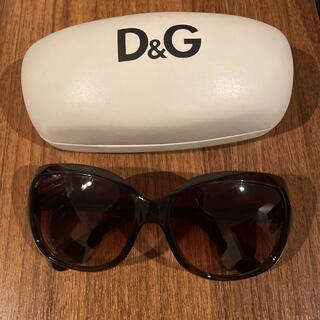 ディーアンドジー(D&G)の【D&G】サングラス(サングラス/メガネ)