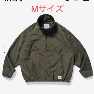 W)taps - wtaps duck jacket