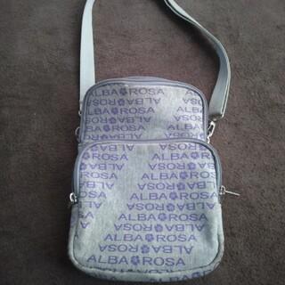 アルバローザ(ALBA ROSA)のALBAROSA ショルダーバッグ(ショルダーバッグ)