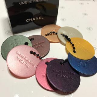 CHANEL - CHANEL/チャーム オンブル型