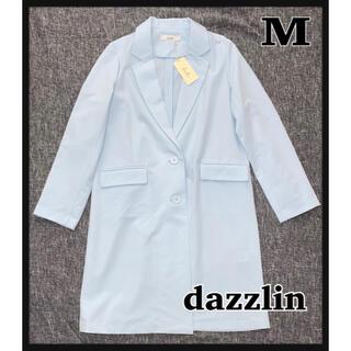 dazzlin - SALE❣️dazzlin チェスターコート タグ付き未使用品