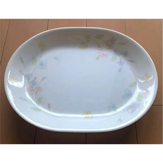 コレール(CORELLE)のコレール 楕円 オーバル(食器)
