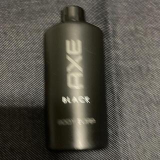 Unilever - AXE BLACK ボディソープ 40g