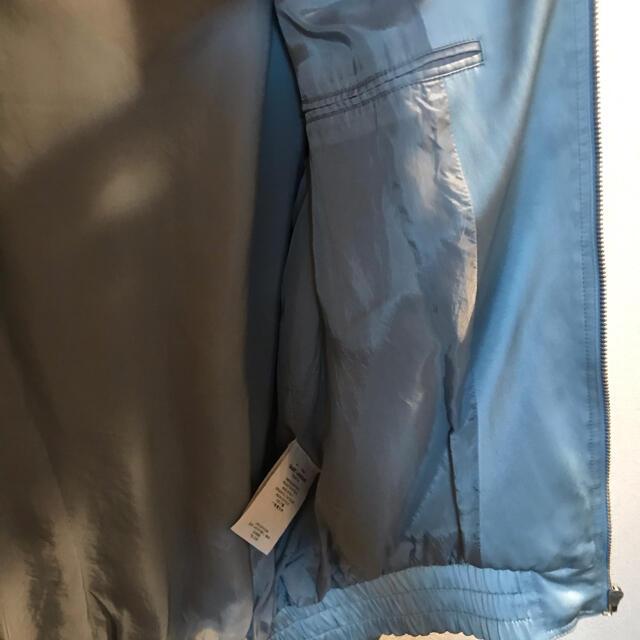 Saint Laurent(サンローラン)のSaint Laurent Paris ブルゾン メンズのジャケット/アウター(ブルゾン)の商品写真