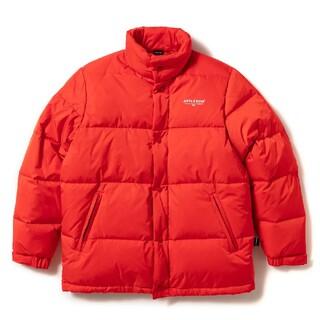 アップルバム(APPLEBUM)のapplebum Down Jacket [Red](ダウンジャケット)