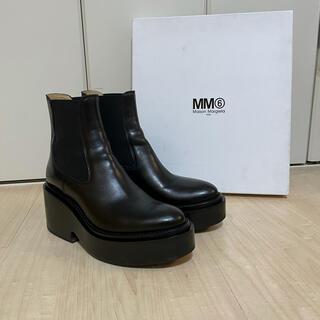 MM6 - MM6アンクルブーツ